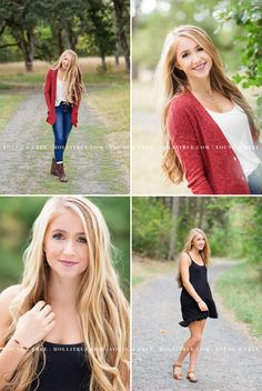 Gorgeous senior pictures in a natural park with Class of 2017 Corvallis senior, Taylor, by Eugene, Oregon Photographer, Holli True Photography Senior Pictures, Girl Senior Pictures, Senior Portraits, Senior Girls, Children Photography, Family Portraits, Photography Ideas, Family Picture Outfits, Family Photos