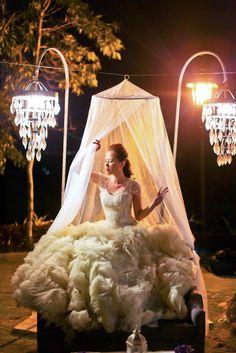 A White On Paper Themed Filipino Wedding Nino Marie