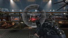 Wolfenstein New Order | Tapetaan natseja!!!