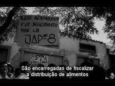 A Batalha do Chile Parte I A Insurreição da Burguesia - YouTube