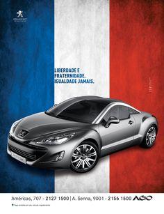 Anúncio AGO Peugeot