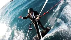 AlexThomsonRacing : The SkyWalk by Alex Thomson | Extreme Sailing Extraordinary People // Personas Increíbles Google+ Gif Collection