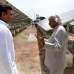 Abdul Kalam congratulates Akhilesh Yadav for impressive work