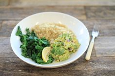 5 Nourish Bowls We Love & How To Make The Perfect Mix | FOOD MATTERS®