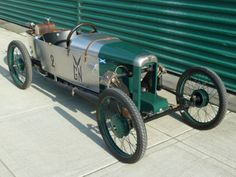 BUILDING A CYCLEKART
