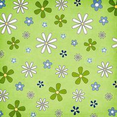 Яндекс.Фотки - fleurs - vert