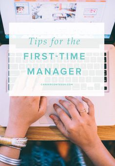 """Being a good manager is far different from being a good employee, because you are no longer responsible for only yourself. You are responsible for other people—for their career progress, their learning, and their success."" 
