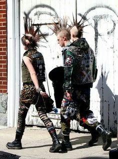 パンクロックファッション : LIFE STYLE CREATION FOR MEN'S