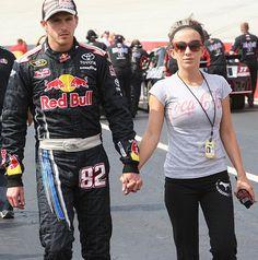 Scott & Amanda Speed