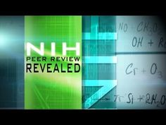 nih tips for applicants Research Grants, Medical Research, Grant Application, Peer Review, Research Proposal, Research Institute, National Institutes Of Health, New Job, Pediatrics