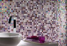 48 fantastiche immagini su mosaici bagno crossword for Bricoman piastrelle mosaico