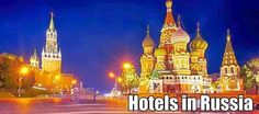 Find the best deals on hotels in Russia and the world with Dennis Dames Hotel Finder International by comparing 1000's of hotel deals sites at once. Best Price Guaranteed!
