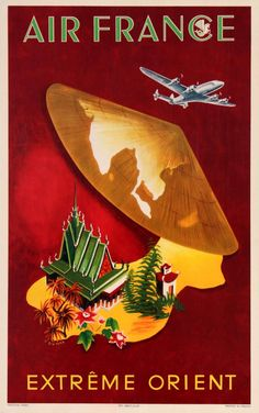 Vintage Swissair Flights to Manchester Airline Poster Print A3//A4