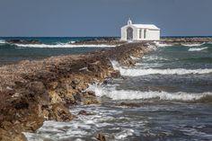 Crete,St Nikolas,Georgioupoli.