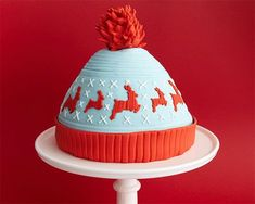Your Kids Will Totally Flip Over This Cake, #Cake, #Kids