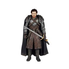 ROBB STARK – LEGACY COLLECTION ACTION FIGURE – GAME OF THRONES