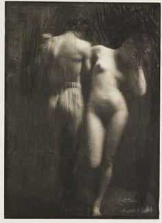 Eugene, Frank. Adam et Eve 1910
