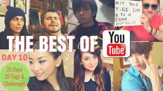 Best YouTubers Around The World! [ Vlogmas Day 10]