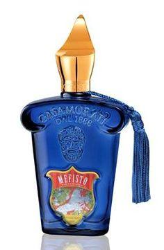 XERJOFF Casamorati Mefisto EDP. #Xerjoff #Casamorati #perfumy