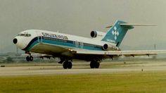 Cruzeiro Boeing 727 (Brazil)