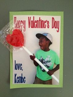 optical illusion valentine's day cards #valentines #DIY