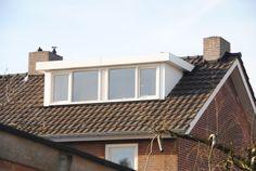 Verbouw: Plaatsen dakkapel
