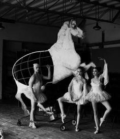 "Saatchi Art Artist Olha Stepanian; Photography, ""Ballet  Limited Edition-10"" #art"