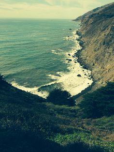 Pacific Coast Big Sur CA