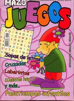 Mazojuegos 7 - Andrea C P - Álbumes web de Picasa