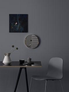 Shades of grey. Styling Anna Pirkola