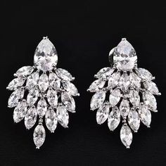 Luxury Earrings Online In India