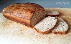 Perfektný kváskový špaldový toastový chlieb (fotorecept)