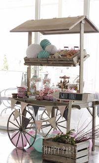 No te quedes sin nuestro precioso CandyCar para la Comunión de tus hijos       La decoración de las mesas, los recordatorios y todos l...
