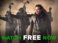Watch the League Of Assassins descend upon Star City on the latest #Arrow NOW: