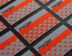 """dailydesigner:  """" Meijer by Mark Niemeijer  """""""