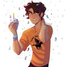 Percy Jackson Fan Art, Percy Jackson Characters, Percy Jackson Memes, Percy Jackson Books, Percy Jackson Fandom, Fictional Characters, Rick Riordan Series, Rick Riordan Books, Solangelo