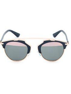 e619d7c3d3081 Óculos de sol modelo  So Real  Óculos Da Moda