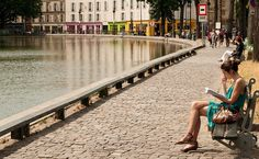Things to do in Paris for free