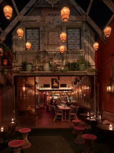 Bar Marmont, Los Angeles