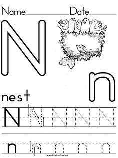 29 best tracing letter templates images alphabet worksheets preschool alphabet tracing letters. Black Bedroom Furniture Sets. Home Design Ideas