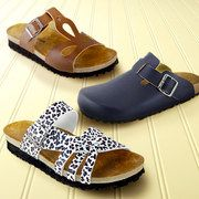 cc33d5235d1d Take a look at the Soft-Sole Strides event on  zulily today! Birkenstock