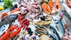 Quais são os peixes e frutos do mar que têm menos mercúrio ─ e são mais saudáveis - BBC Brasil
