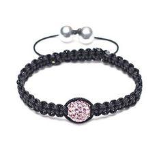 Bead baby bracelet