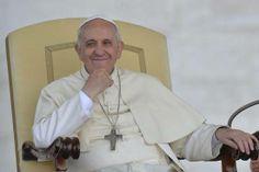 Pape François - Pope Francis - Papa Francesco - Papa Francisco – Samedi 10 mai : fête de l'Ecole, Place st Pierre