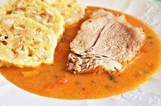 Zajímavé! Thai Red Curry, Pork, Meat, Ethnic Recipes, Pork Roulade, Pigs