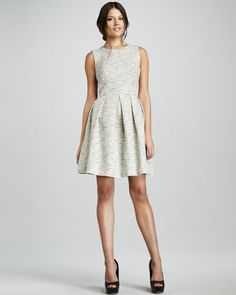 Neiman marcus white dresses
