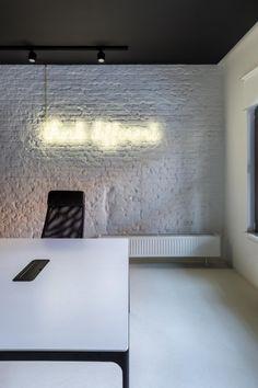 Nowe biura Deloitte Digital w Łodzi- Strona 6 - Aranżacje hoteli, restauracji, biur - Sztuka Wnętrza