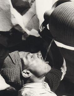 Fulvio Roiter Sicilia, 1953