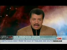 Neil DeGrasse Tyson: Media Has To Stop Giving Climate Deniers Equal Time