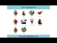 Melbourne Florist is flower expert and the best online flowers and gifts provider across Melbourne. We are a 100% Melbourne based, Australian owned and operated florist business.